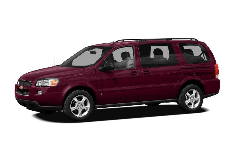 2008 Chevy Uplander LT