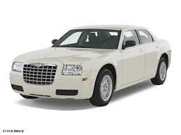 #4 Chrysler 300