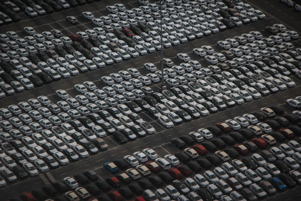 5 Crucial Tips When Buying New Fleet Cars