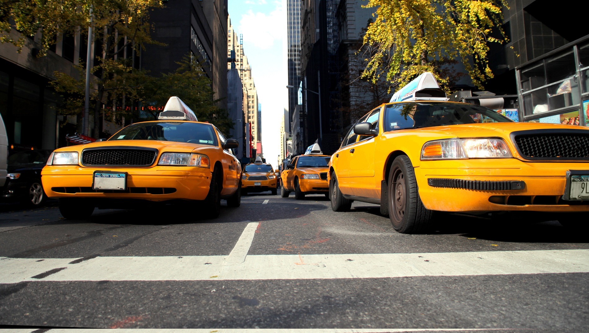 6 Customer Service Tips for Taxi Drivers
