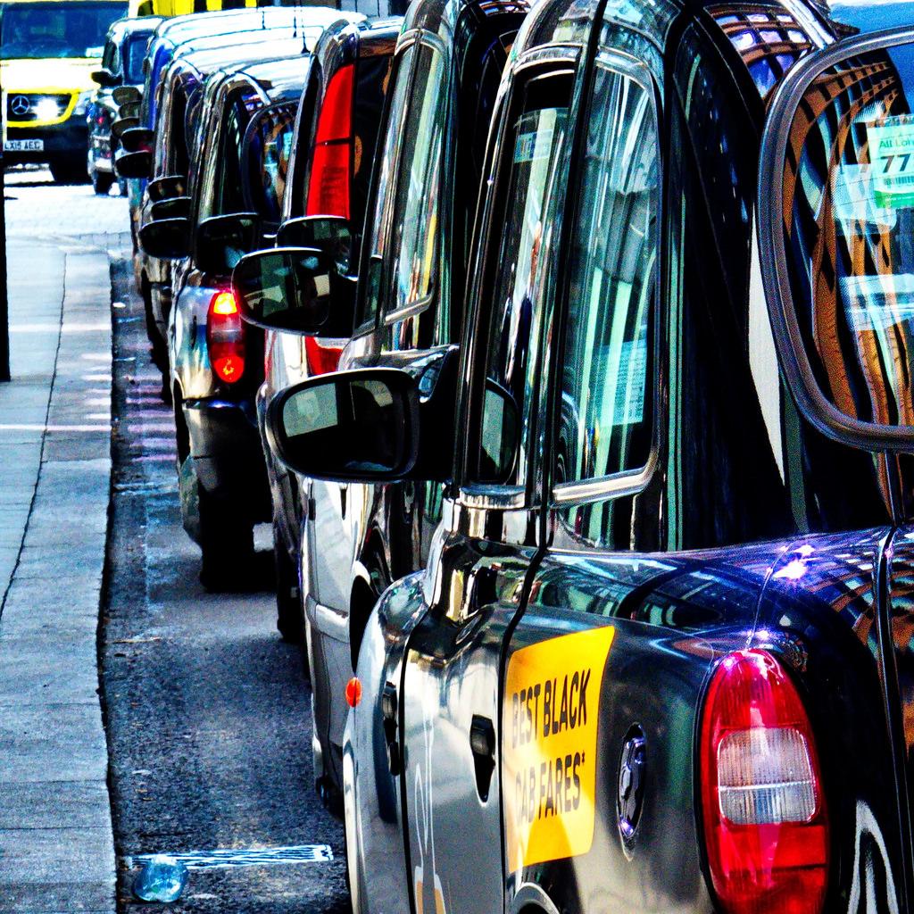 Innovative ideas to make taxi firms profitable