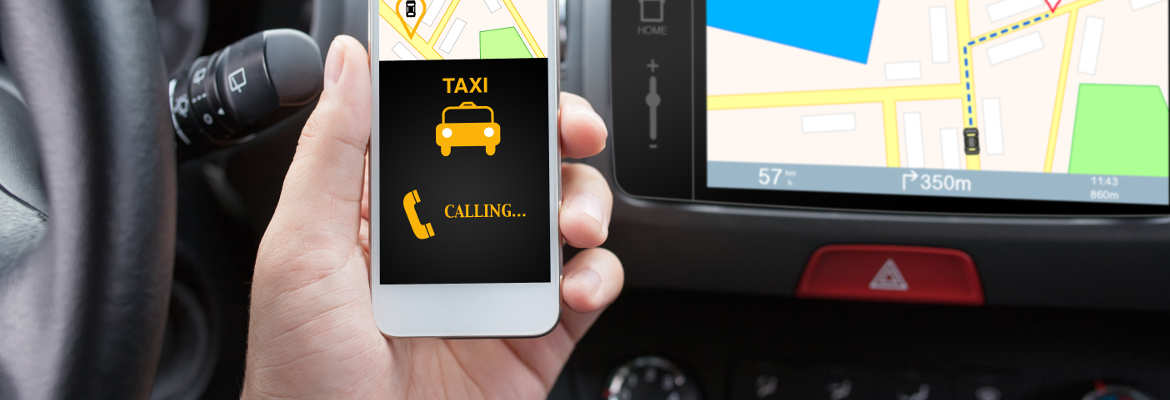 Taxis and Technology: A Closer Look
