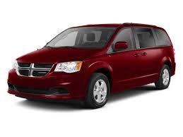 #12 Dodge Grand Caravan