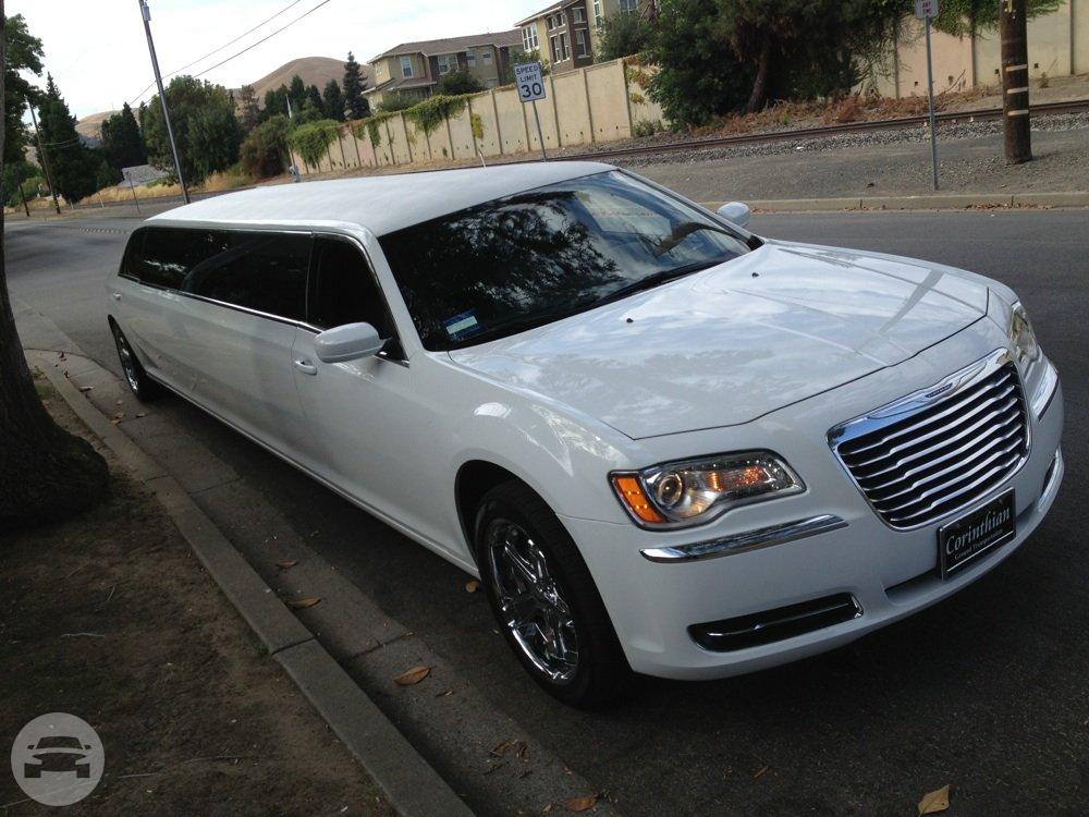 Chrysler 300 12 Passenger Limousine