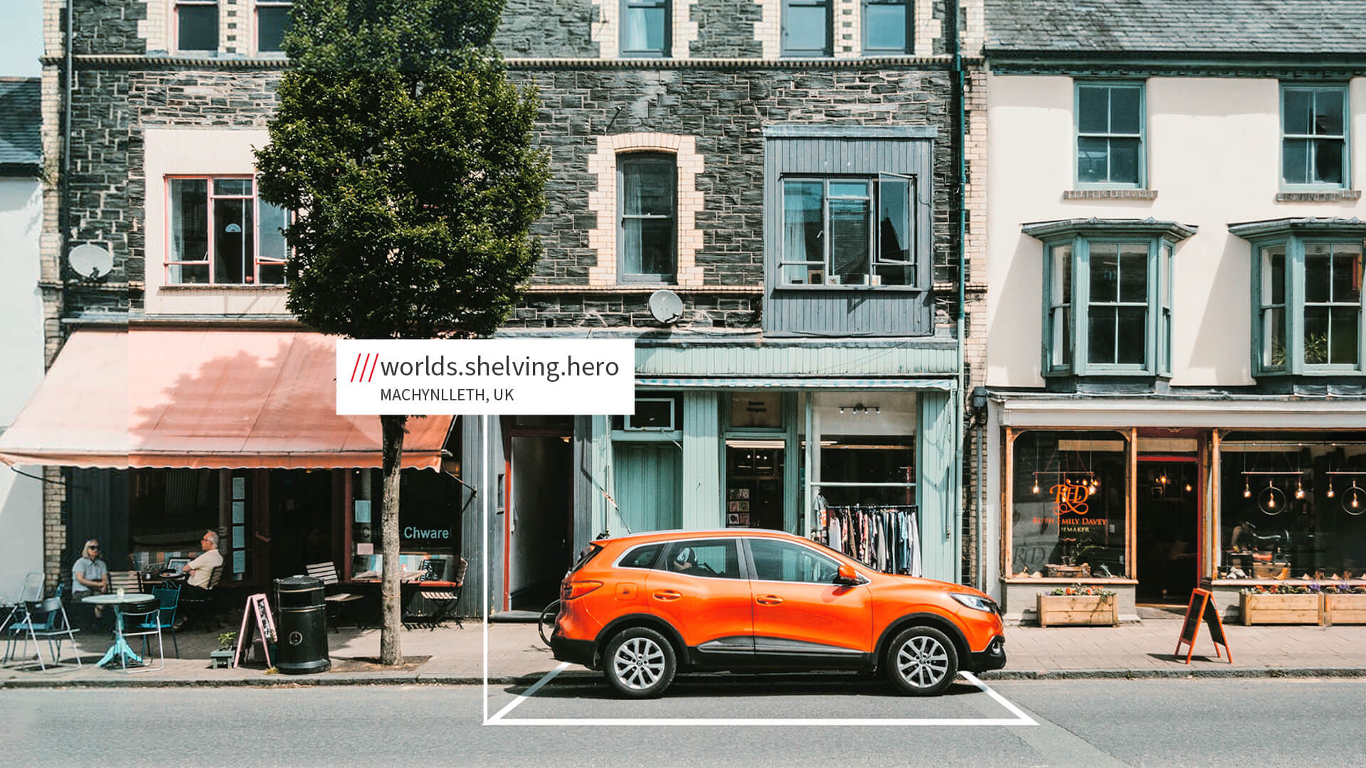 No more wrong pick-up or drop-off locations with Gazoop and what3words
